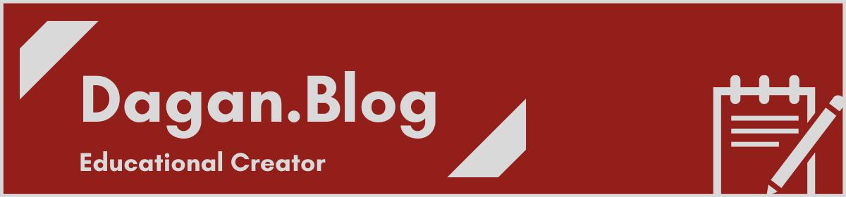 Dagan.Blog